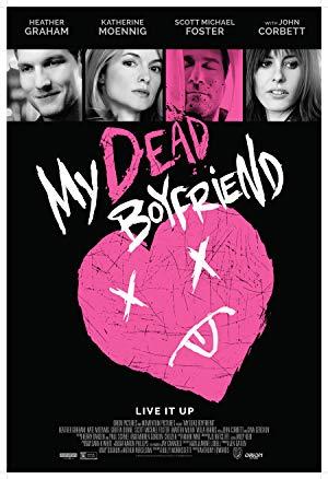 Ölü Sevgilim – My Dead Boyfriend 2016 Türkçe Dublaj izle