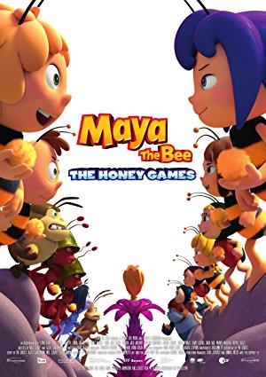 Arı Maya 2 : Bal Oyunları – Maya the Bee The Honey Games 2018 Türkçe Altyazı izle