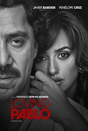 Pablo Escobarı Sevmek – Loving Escobar 2018 Türkçe Altyazı izle