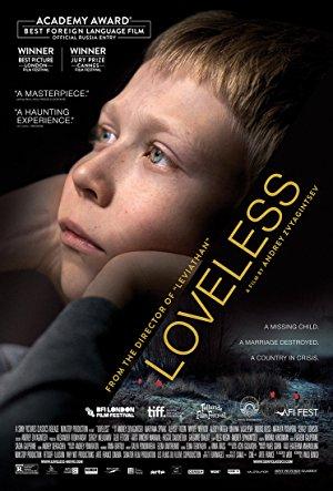 Sevgisiz – Nelyubov a.k.a Loveless 2017 Türkçe Dublaj izle
