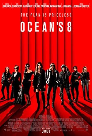 Oceans 8 2018 Türkçe Dublaj ve Altyazı izle