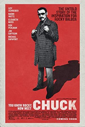 Kan Dökücü Chuck – The Bleeder 2017 Türkçe Dublaj izle