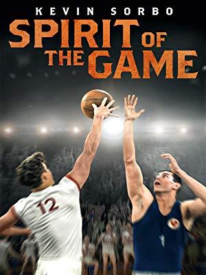 Oyun Ruhu – Spirit of the Game 2016 Türkçe Dublaj izle