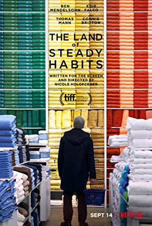 Sabit Alışkanlıklar Diyarı – The Land Of Steady Habits 2018 Türkçe Dublaj izle