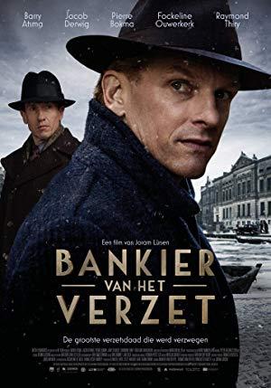 The Resistance Banker 2018 Türkçe Dublaj izle