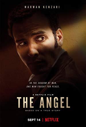 Melek – The Angel 2018 Türkçe Dublaj izle