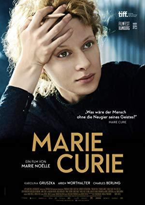 Marie Curie 2016 Türkçe Dublaj izle
