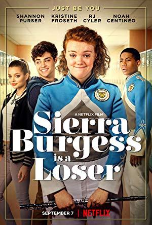 Sierra Burgess Is A Loser 2018 Türkçe Dublaj izle