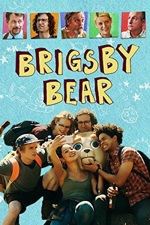 Brigsby Bear 2017 Türkçe Dublaj izle
