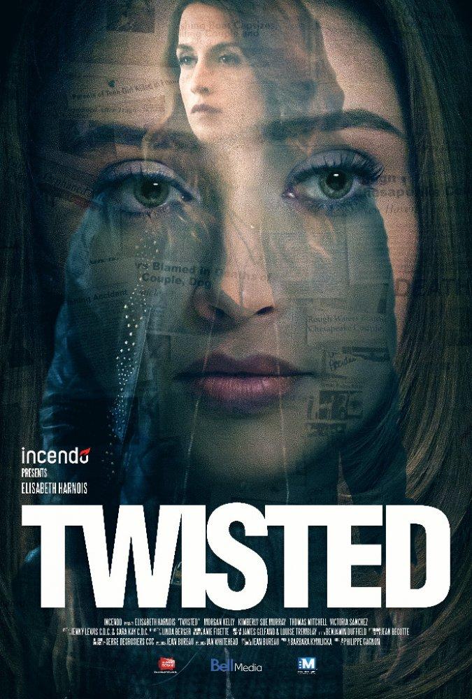 Twisted A.k.a Psycho Ex-girlfriend 2018 Türkçe Dublaj izle
