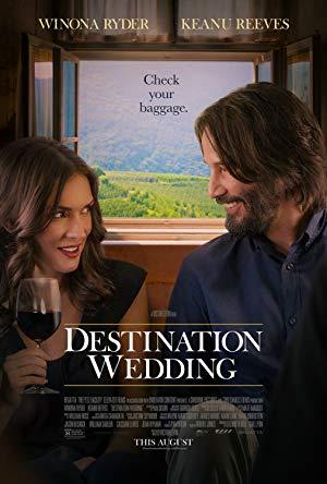 İstikamet Düğün – Destination Wedding 2018 Türkçe Dublaj izle