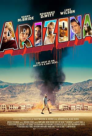 Arizona 2018 Türkçe Altyazı izle