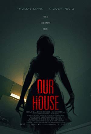 Evimiz – Our House 2018 Türkçe Dublaj izle