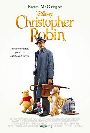 Christopher Robin 2018 Türkçe Dublaj izle
