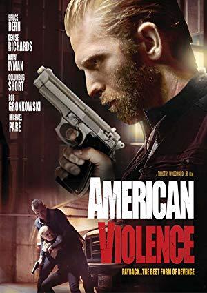 Cinayet Anatomisi – American Violence 2017 Türkçe Dublaj izle