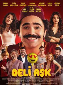 Deli Aşk filmi izle sansürsüz full izle