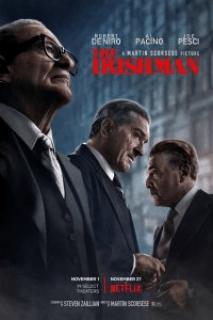 The Irishman 2019 Türkçe Altyazı izle