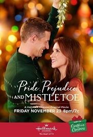 Aşk, Gurur ve Ökseotu – Pride, Prejudice, and Mistletoe Full Hd izle