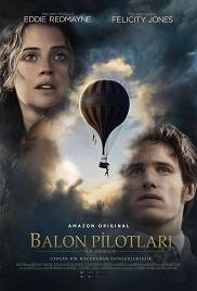 Balon Pilotları – The Aeronauts 1080p full izle