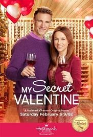 Benim Gizli Sevgilim – My Secret Valentine Full 1080p izle