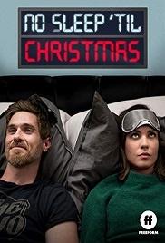 Beyaz Noel Geceleri – No Sleep 'Til Christmas Full Hd izle