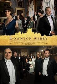 Downton Abbey 1080p türkçe dublaj izle