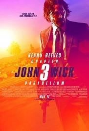 John Wick: Chapter 3 – Parabellum 1080p full izle