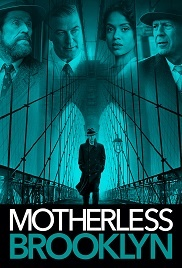 Kimsesiz Brooklyn – Motherless Brooklyn 1080p full izle