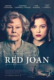 Kızıl Joan – Red Joan Full izle
