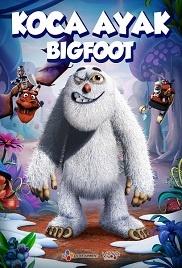 Koca Ayak – Bigfoot 1080p hd izlesene