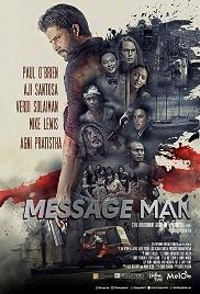 Message Man 1080p Full izle