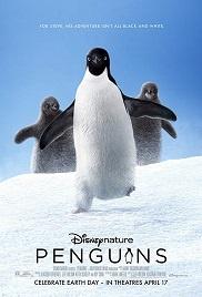 Penguenler – Penguins 1080p full izle
