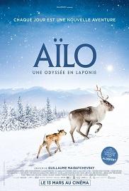 Aılo'nun Yolculuğu – Aïlo: Une odyssée en Laponie 1080p full hd izle