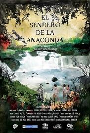 Amazon'un Kalbine Yolculuk – El sendero de la anaconda 1080p hd izle
