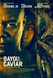 Bayou Caviar 1080p tek part izle