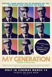 Benim Jenerasyonum – My Generation 1080p hd izle