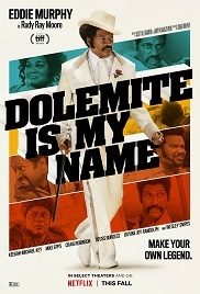 Dolemite Is My Name 1080p izle