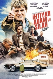 İhtiyar Adam ve Silah – The Old Man & the Gun 1080p full hd izle