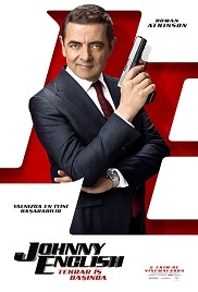 Johnny English Tekrar İş Başında – Johnny English Strikes Again 1080p hd izle