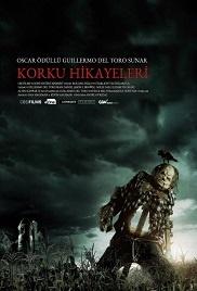 Korku Hikayeleri – Scary Stories to Tell in the Dark 1080p hd izle