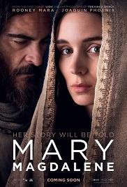 Magdalalı Meryem – Mary Magdalene 1080p tek part izle