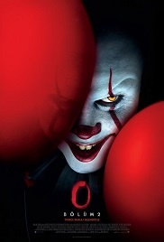 O Bölüm 2 – It Chapter Two 1080p hd izle