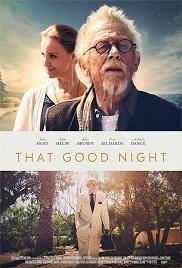 O Güzel Gece – That Good Night 1080p full izle