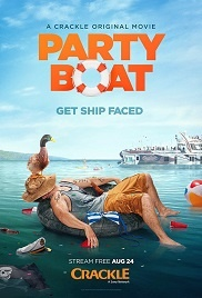 Parti Teknesi – Party Boat 1080p hd tek part izle