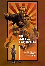 Savunma Sanatı – The Art of Self-Defense 1080p full tek part izle