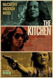 Suç Kraliçeleri – The Kitchen 1080p tek part izle