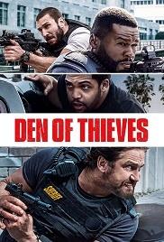 Suçlular Takımı – Den of Thieves 1080p tek part izle