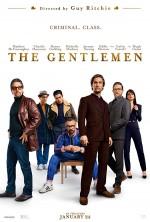 The Gentlemen Full izle