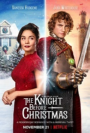 The Knight Before Christmas 1080p full tek part izle