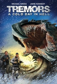 Yeraltı Canavarı 6 – Tremors 6: A Cold Day In Hell 1080p full izle